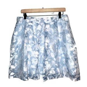 4/25Worthington Lace Skirt Size 12 Petite